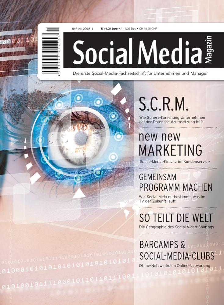 Cover_SocialMediaMagazin