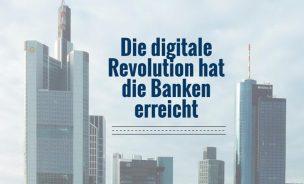 Digitale Revolution der Banken