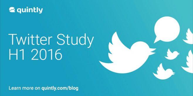Twitter-Studie: Einbruch von Interaktionen für größte Profile